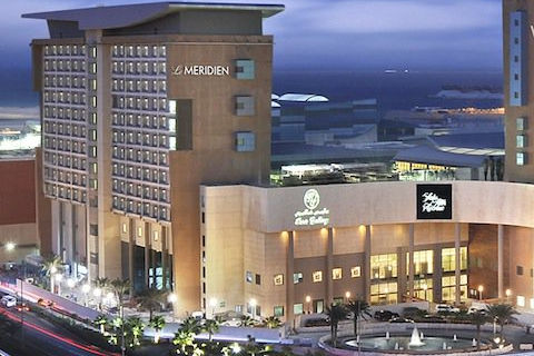Jobs at Le Meridien hotel Bahrain city centre