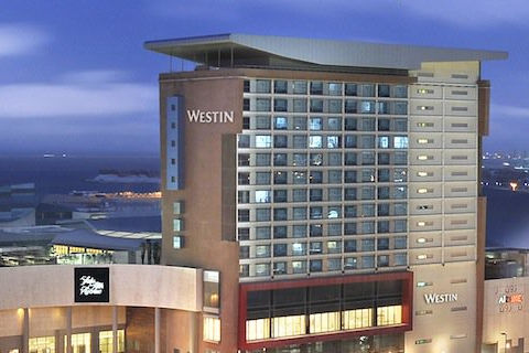 Jobs at Westin hotel Bahrain city centre