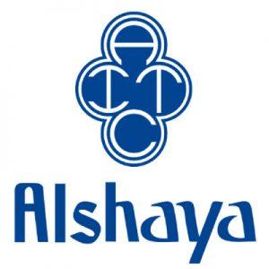 Alshaya logo Bahrain